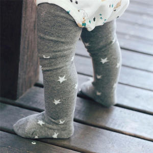 Socks Baby-Girls Pantyhose Newborn Toddlers Winter Kids Cotton Warm Thin Hot Stockings