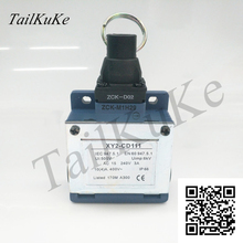 Pull Rope Switch XY2 CD111 Emergency Stop Safety Pull Switch XY2CD111 Travel Switch Limit Switch