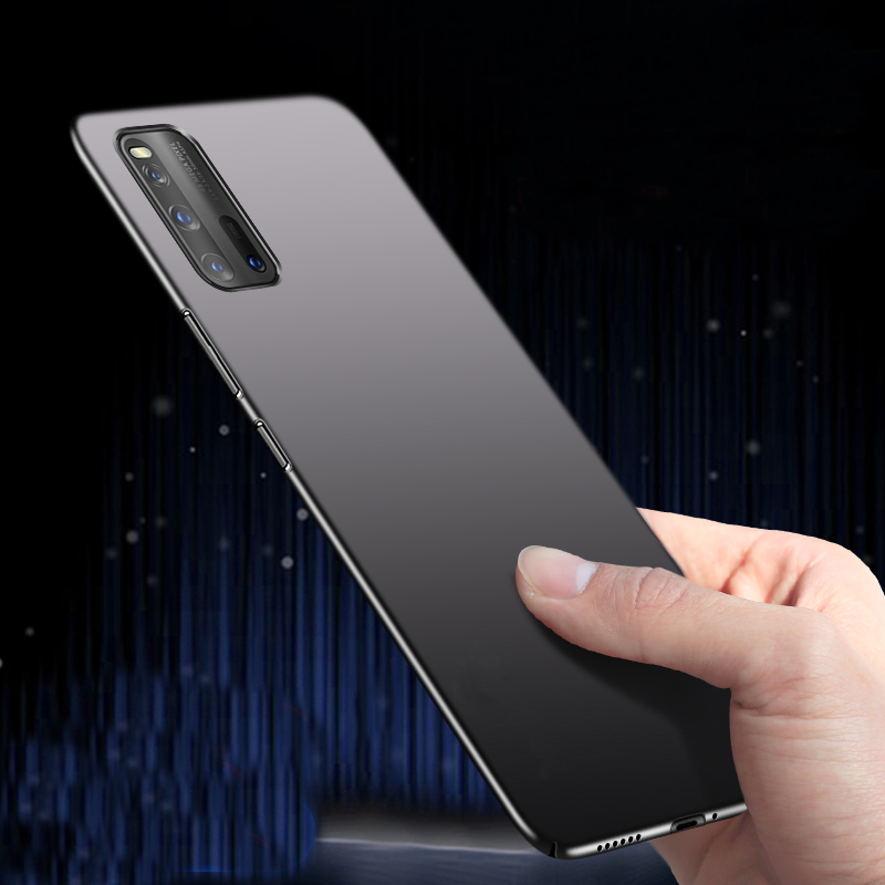 Soft Silicone Back Case For IQOO 3 5G Bumper Fitted Case Phone Case For Vivo IQOO NEO Pro 3 5G VIVO Z6 5G Vivo S6 5G Back Cover