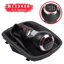 5 / 6 velocidade estilo do carro mt alavanca alavanca do deslocamento de engrenagem gaiter bota caso capa para audi a4 b6 8e 2000 2004 a6 c5 4b 1997 2005