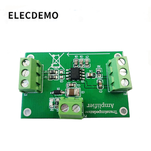 Image 3 - AD8015 Integrated Transimpedance Amplifier Module Single Ended to Differential 240M Bandwidth 155Mbps Data Rate