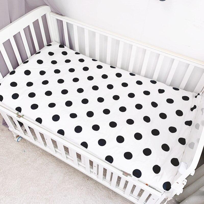 baby sleeping pad, cotton bedding, changing pad, newborn mattress, quilt, cotton pad, four seasons baby bedding set newborn 2021