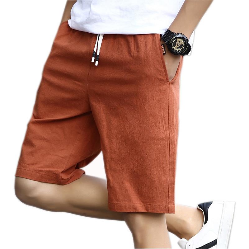 New Summer Casual Shorts Men Fashion Style Man Shorts Bermuda Beach Shorts Breathable Mens Boardshorts Men Sweatpants XS-5XL 5