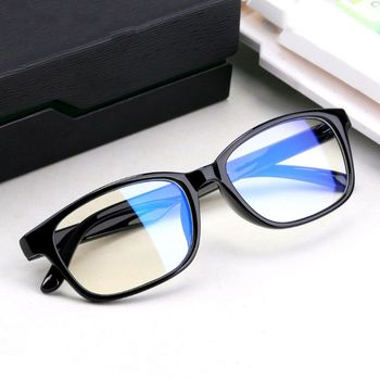 Mobile Phone Computer Glasses Protection Anti Blue Rays Radiation Blocking Men Women Computer Goggles Spectacles fashion unisex anti blue rays computer goggles reading glasses 100% uv400 radiation resistant glasses computer gaming glasses
