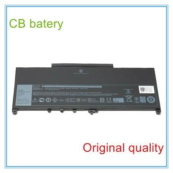 J60J5 Replacement Laptop Battery For E7270 E7470 J60J5 R1V85 MC34Y 242WD 7.6V 55Wh