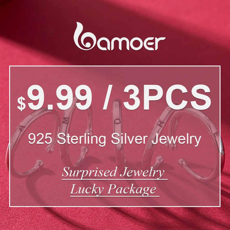 Lucky package 925 prata esterlina jóias começam a partir de $2.99