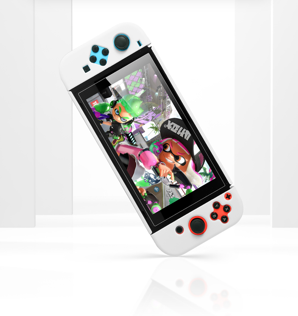 Protective Case Joy Con Controller Shell Hard Housing Full Cover Shell For Nintend Switch (5)