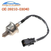 Sensor de oxígeno con sonda Lambda para coche KIA, accesorio de coche con índice de combustible de aire O2, compatible con modelo Picanto Rio III, años 39210 a 03040, 3921003040 y 935931012