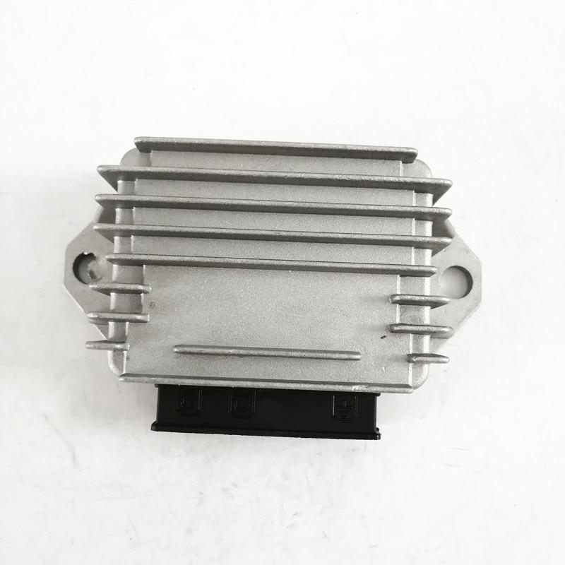 Régulateur de tension redresseur 3 broches 12V pour Ducati Energia GP SX TV LI 125 150 175 200 LAMBRETTA LI 150 série 2 & 3 AC - 6