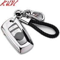 Yumuşak TPU koruma anahtar kabuk araba anahtarı durum kapak BMW 520 525 için f30 f10 F18 118i 320i 1 3 5 7 serisi X3 X4 M3 M4 M5 araba Styling