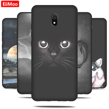 EiiMoo Cartoon Pattern For Xiaomi Redmi 8A Case For Xiaomi 8A Case