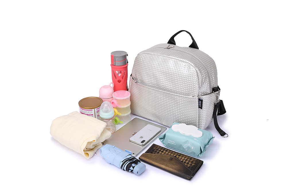 H1977eaa5eccd492ab5528b7b401ddf56K Soboba Mommy Maternity Diaper Bags Solid Fashion Large Capacity Women Nursing Bag for Baby Care Stylish Outdoor Mommy Bags
