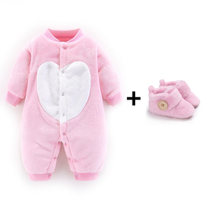 Зимняя одежда; фланелевый Детский комбинезон унисекс; мягкая Одежда для новорожденных; одежда для сна и халаты; Детский комбинезон; детские ...