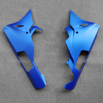 Customizable Fit for S1000RR 2015-2016 Left+Right Part Batwing Fairing Bodywork Panel