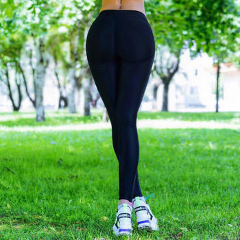 Newest Womens Slim Fitness Legging Long Pants Casual Sport Compression Leggings Running Gym Workout Wear