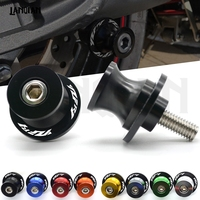 For YAMAHA YZF R1 CNC Motorcycle Swingarm Spools Slider Swing arm Stand Screws 1999 2018 2003 2004 2005 2006 2007 2008 2009 2010|Covers & Ornamental Mouldings| |  -