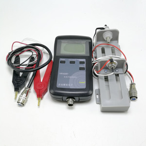 Image 5 - オリジナル高精度 YR1035 リチウム電池内部抵抗試験装置高電圧 100V 電気自動車のバッテリー