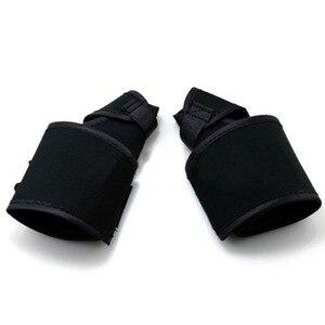Image 3 - 2 pièces doux Bunion correcteur séparateur dorteils attelle système de Correction dispositif médical Hallux Valgus soins des pieds pédicure orthèses