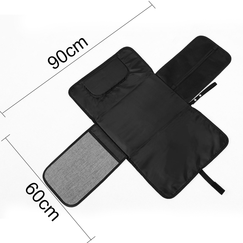 New-3-In-1-Waterproof-Changing-Pad-Diaper-Travel-Multifunction-Portable-Baby-Diaper-Cover-Mat-Clean (2)