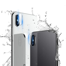 Camera-Lens-Film Screen-Protector 7plus-Screen iPhone Xs Max-8plus for 2pcs