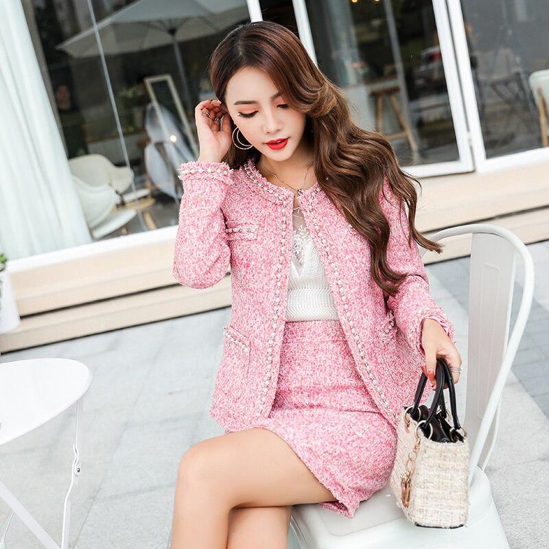 mini jupe robe de princesse automne//hiver Loalirando Cardigan en tweed pour b/éb/é fille