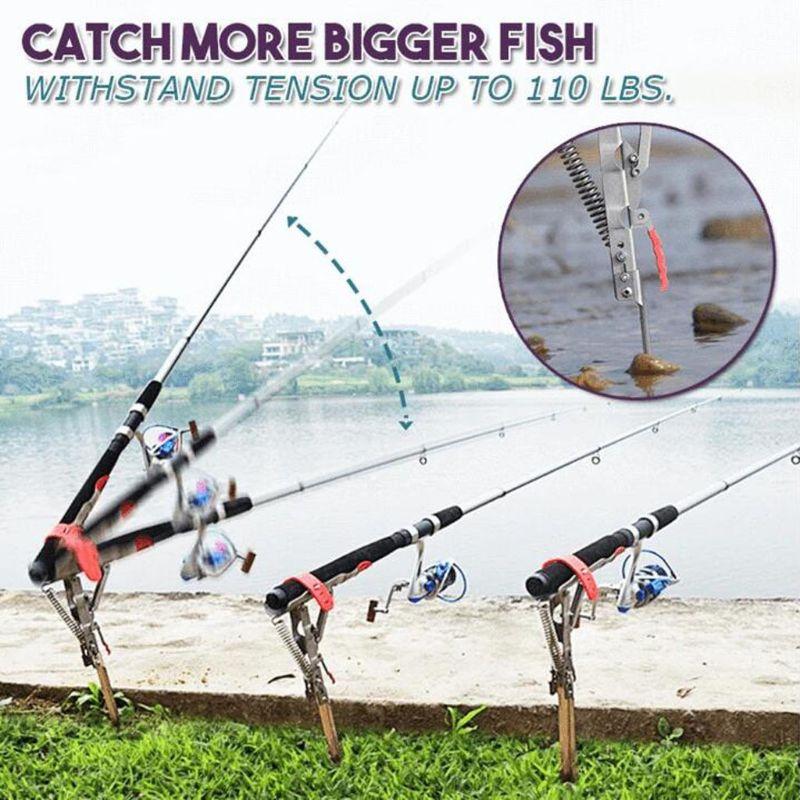 pesca de banco pesca automatica mola 05