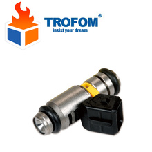 Fuel injector nozzle valve for Harley DUCATI 749 996 998 999 MOTORCYCLES MOT FIAT VW 214310006900 WFI194 IWP069