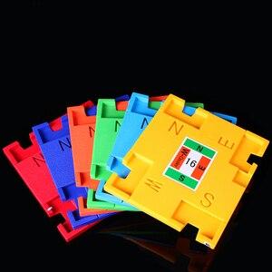 Image 2 - 16 Stks/partij Professionele Brug Bieden Doos Kaarten Hele Set Vlakte Brug Bieden Kaarten Box Voor Professionele Brug Game Tournment