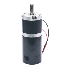 High Torque Planet DC Gear Motor 12V 24V 4-500RPM Diameter 38mm TGX38REE Planetary Geared Motor with Long Life