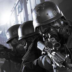 Taktyka polowania cs maski gazowe wiatrówki maski ochronne w Maski od Bezpieczeństwo i ochrona na