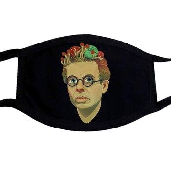 Máscara Aldous Huxley PM2.5