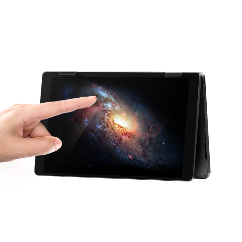 Laptop One Netbook OneMix 3Pro Notebook 8.4 ''Win10 Intel Core i5-10210Y 16GB DDR 512GB PCIE SSD 8600mAH WiFi Mit Fingerprint
