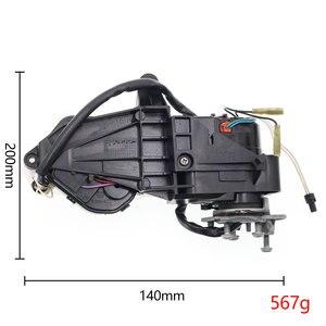 Image 5 - 1 шт. для Toyota Camry Reiz зеркало заднего вида складной мотор и регулировка мотора вверх вниз