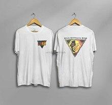 T-shirt VINTAGE avec impression Rare de david Matthews Band 90, Concert TOUR