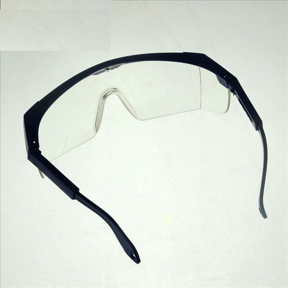 Safety Goggles Protective Glasses Dustproof Glasses Windproof Glasses Chemical Laboratory Supplies Teaching Instruments