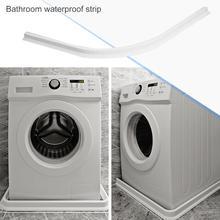 Стопор для воды в ванной комнате, резиновый силиконовый блокировщик воды для душевой комнаты, кухонный бытовой водонепроницаемый аксессуар