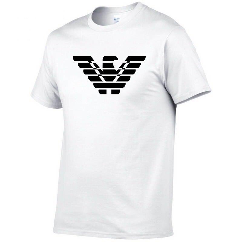 Новая мужская футболка на 2021 год-это высококачественный бренд. Крутая мужская одежда из 100% хлопка, футболка с круглым вырезом и коротким рук...
