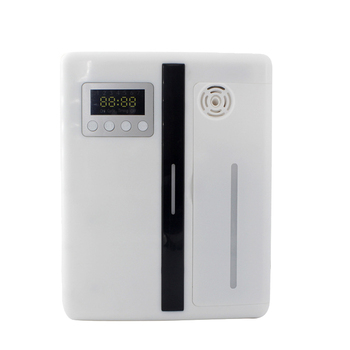 Intelligent Fragrance Machine Cycle Aromatherapy Machine Timer Function Bar Mall Hotel Lobby Aerosol Dispenser Eu Plug