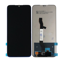 """6.3 """"המקורי M & סן עבור Xiaomi Redmi הערה 8 LCD תצוגת מסך + מסך מגע Digitizer עצרת עבור redmi הערה 8T"""