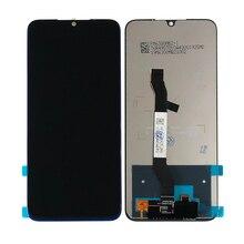 Оригинальный ЖК дисплей M & Sen для Xiaomi Redmi Note 8, экран 6,3 дюйма + дигитайзер сенсорного экрана в сборе для Redmi Note 8T