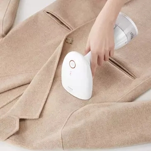 Image 5 - Xiaomi Mijia Lofans el buharlı fırça giyim Escort kahya bol buhar düz asılı çift ütü atkı