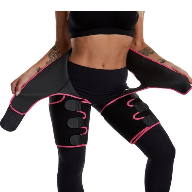 New Hip Enhancer Leg Shaper Slimming Corsets Flat Stomach Shaping Waist Trainer Butt Lifter Body Shapewear Slim Sweat Belt