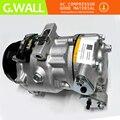 SD7V16 Klimaanlage Kompressor Für Auto FORD MONDEO 2.3L GALAXY S MAX 2 0 2 3 Für Auto olvo V70 S80 2 0 2006 2007 |Klimaanlage|Kraftfahrzeuge und Motorräder -