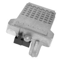 Blower Motor Resistor Regulator 6763 6988 452 673 2693 2438 For BMW E60 525i 530i 7 E65 E66 E67 730 740 750 745 760 i 04 08