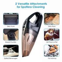 Auto Reiniger Staubsauger Handheld Staubsauger 12v ABS Tragbare Durable Schutt Küche Staub Pet Haar Familie