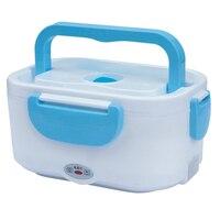 110V/220V Lunch Box Food Container Tragbare Elektrische Heizung Lebensmittel Wärmer Heizung Reis Container Geschirr Sets Für hause FPing