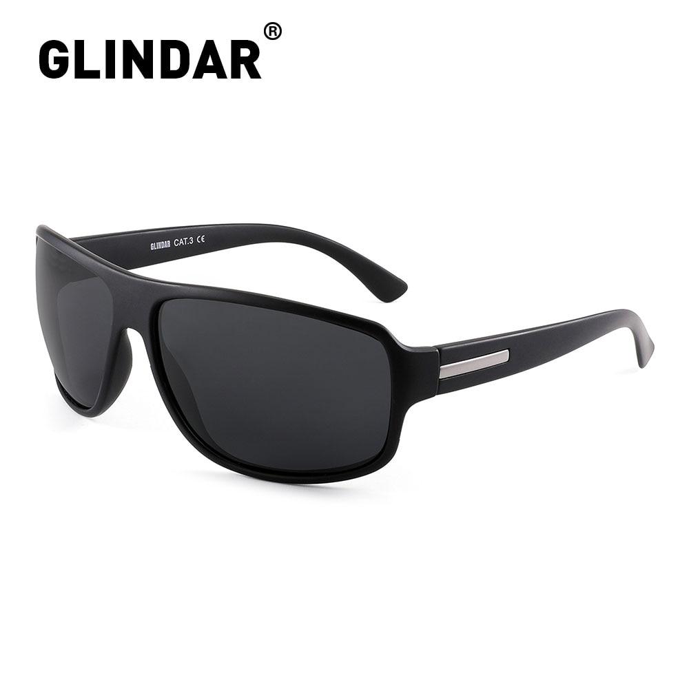 Unisex Ultralight Polarized Sunglasses Sport Style Square Sun Glasses Men Women Driving Fishing Shades Lentes De Sol
