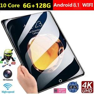2020 Android 9.0 Tablets PC 6G+128GB 4G LTE Tablets 10.1 Inch Tablet Pc Google Play Dual SIM Card GPS WiFi Bluetooth tablets