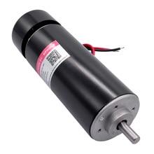 500 Вт мотор шпинделя с воздушным охлаждением ER11 патрон CNC 0.5квт мотор шпинделя для гравировки