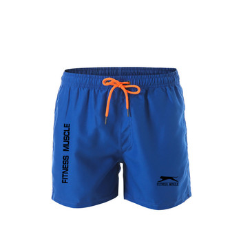 Mens Sexy Swimsuit Shorts Swimwear Men Briefs Swimming Quick Dry Beach Shorts Swim Trunks Sports Surf Board Shorts With lining 29